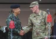 미국· 태국 주관 군사훈련, 한국, 중국 등 적극 참여하며 개시