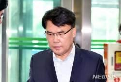 '선거법 위반 혐의' 이재만 전 한국당 최고위원 징역 2년6개월
