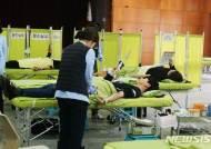 금천구, 15일 '생명나눔 헌혈운동'…약정식도 체결