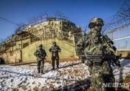 병력·무기 사라진 고성 GP…분단 현장이 '평화의 상징'으로[르포]
