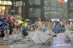 천안흥타령춤축제 '지역대표공연예술제' 선정
