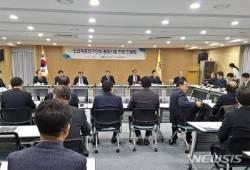 """이개호 농림축산식품부 장관 """"종자산업 육성은 국정과제"""""""