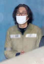 '8년 재판' 이호진, 3년 실형에도 무덤덤…법정다툼 더?
