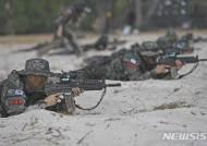 해병대, 태국서 코브라골드 연합훈련 실시