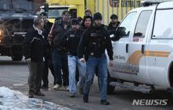 오로라 총기난사 범인, 중죄 전력에도 총기구입