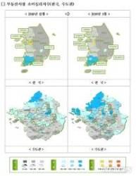 서울부동산시장 소비심리, 역대 최저…2달 연속 기준치 하회
