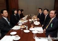 선거제 개혁, '한국당 패싱'한 여야 4당 공조 가능할까