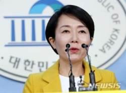 """정의당, 황교안 '朴 탄핵 부정'에 """"도로 박근혜당 회귀선언"""""""