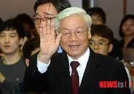 베트남 국가주석, 북미회담 직전 24~26일 라오스·캄보디아 방문