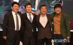 '3철' 양정철, 민주연구원장 거론…2년만에 복귀하나(종합)