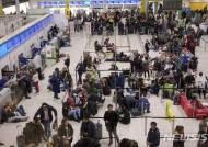 드론 출현으로 더블린 국제공항 운행 일시 중단