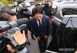 검찰, 선거법 위반 원희룡 제주지사 항소 포기