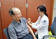 인천 동구, 65세 이상 대상포진 무료 예방접종