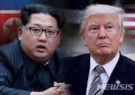 """美민주당 """"트럼프, 북핵 협상 공유 안해…의회 브리핑 요구"""""""