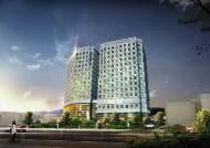 현대건설, 마곡지구 오피스텔 '힐스테이트 에코' 분양