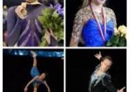 '2015 볼쇼이 온 아이스', 안도 미키·엘레나 라디오노바 등 피겨 스타들의 환상 무대