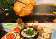 '생방송 투데이' 닭갈비+삼겹살+각종 채소 무한리필 맛집…위치는 어디?