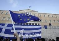 S&P, 그리스 신용등급 'CCC+'로 상향…전망 '안정적'