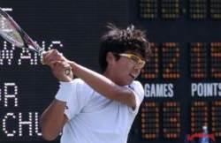 남자 테니스 정현, 1년만에 세계랭킹 120계단 상승한 51위… 2015시즌 기량발전상 수상
