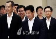 [삼성 인사] 삼성물산, 4인방 중 윤주화 사장만 빠져..패션 부문장에 이서현 사장