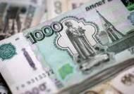 러시아, 기준금리 동결..6개월째 연 11%
