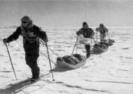 [1994.01.11] 허영호 대장의 남극탐험대 남극점 정복