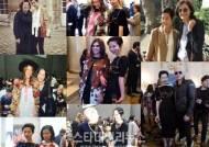 김나영, 파리에서 패션계 유명인사들과 '미친 인맥'