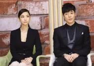 [S포토+] 이해인 서지석, '두 배우의 분위기' (마녀의 성)