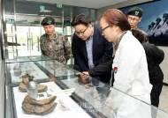 서경덕 교수, 국방부 유해발굴감식단 홍보대사 되다