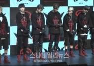[S영상] VAV '멤버별 자기소개 및 개인기' (VAV 쇼케이스)