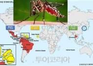 문체부,지카 바이러스 대응 관광시장 상시모니터링 실시