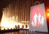스펙터클한 불꽃놀이와 쇼핑을 '두바이 쇼핑 페스티벌'