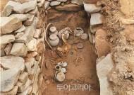6세기 대가야 활발한 대외교류로 문화 융성...지산동 고분군 발굴유물 확인