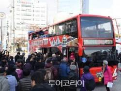 알짜배기 인천 여행 시티투어로 즐겨요! 인천시티투어노선 전면 개편!