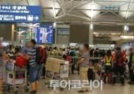 여름성수기·추석 황금연휴 놓친 여행업계, 역성장 악재 '어쩌나'