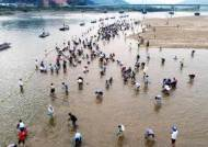 하동 섬진강문화재첩축제, 7월 26일∼28일 개최