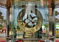 함평나비대축제 또다른 볼거리 '황금박쥐'