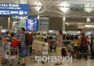 인천공항, 5월 황금연휴 기간 중 140만 명 이용