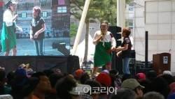 [투어코리아 TV] 음성품바축제, 근심 걱정 싹 씻어주는 신명난 굿판