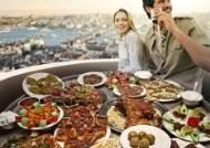 터키에서 이건 꼭 먹어야해! 터키 추천 음식 3