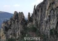험준해 접근 힘든 동해 무릉계곡 내 베틀바위~박달령 5.34km 숲길 조성