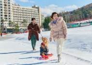 스키·눈썰매 할인 받아 알찬 겨울여행 즐겨볼까!