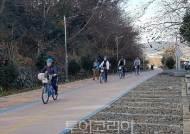 설 연휴, 여수 자전거 여행 즐겨요! 공영자전거 '여수랑' 정상 운영