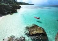 올 여름휴가는 사이판 이웃 섬 '티니안'으로!