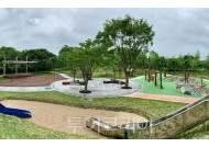 아이와 가족소풍, 여주 '금은모래강변공원'으로!...아이누리놀이터 조성