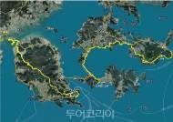 완도, 섬자리 숲길 200km 트레킹코스 조성..2022년까지 18억 투입