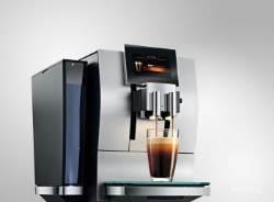 유라, 전세계 수퍼리치를 위한 최고급 커피머신 'Z8' 출시