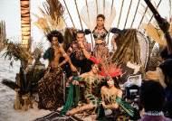 인도의 억만장자들, '세기의 결혼' 보고자 푸쿠크섬으로 날아가