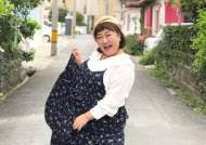 대세 개그우먼 '홍윤화', 로미스토리 플러스사이즈 뮤즈 선정