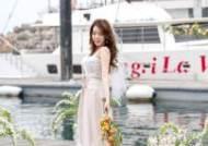 [화보] ③ 캣츠 김지혜와 파란 에이스(최성욱)의 제주도 웨딩화보